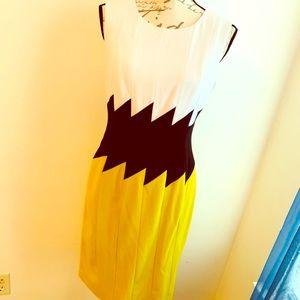 Calvin Klein Dress 👗 Size 4